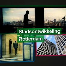 Stadsontwikkeling Rotterdam2