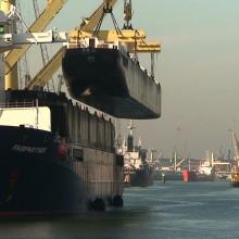 Jumbo Jaaroverzicht Tanker Barges