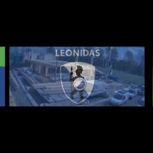 Leonidas 80 jaar 1